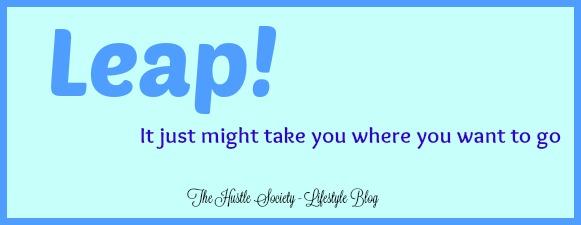 Leap?