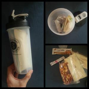 Blog Nutrition