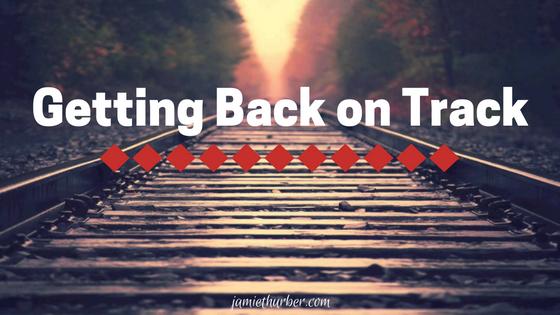 Get Back onTrack