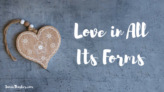 Love in All ItsForms