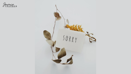Are you apologizing for yoursuccess?
